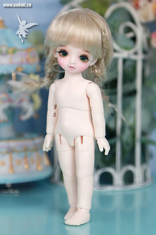 1/8 16cm Girl Body(AE-16)