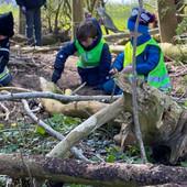 2020_04 Egebjerg Skole i skoven 3 Veje t