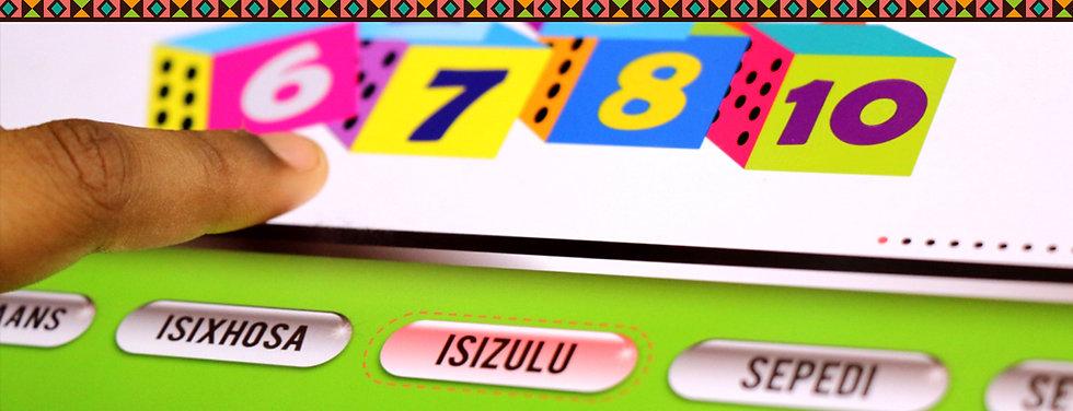 Mzanzi kids