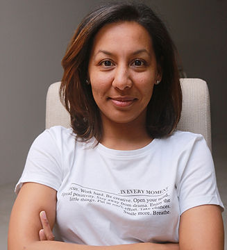 Hilary Van Der Westhuizen