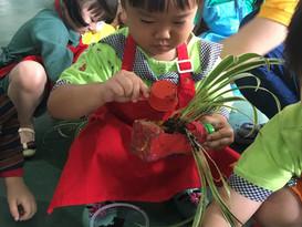 Emmerich Preschool Celebrates Earth Day