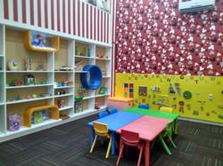 Classroom Mickey Room