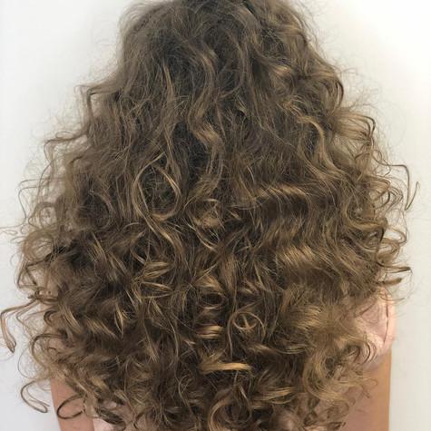 окрашивание волос премиальный краситель прически вечерние