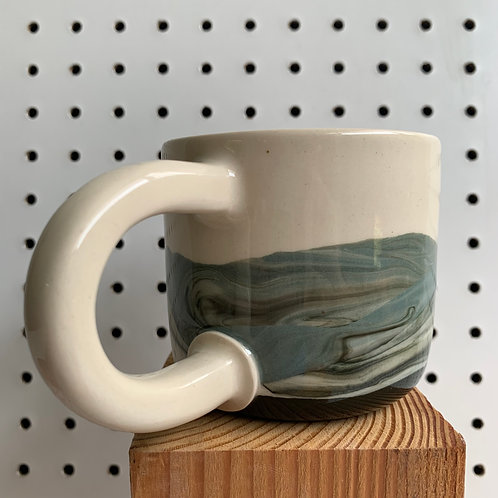 Marble Mug