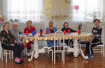 дом престарелых и инвалидов в братске