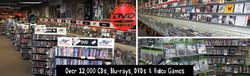 12,000 DVDs Blu Rays, CDs ALTERNATE  JPG