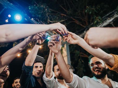 למה חתונה קטנה זאת מסיבה גדולה