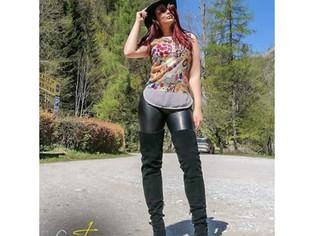 Top Model of Graz 💃