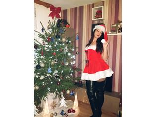 HO-HO-HO Merry Sanela Christmas 🎅