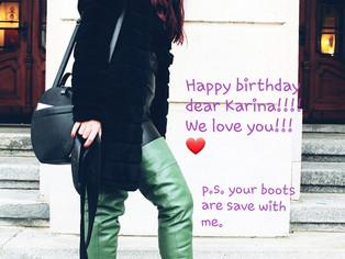 A Birthday Blog 🎂