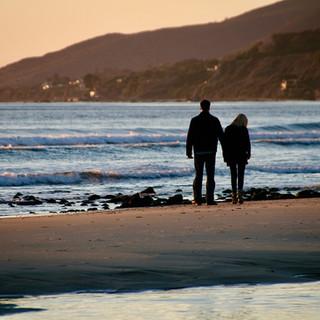 Love by the Beach