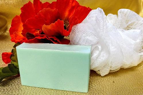 4 oz. Fresh Sea Breeze Bar Soap