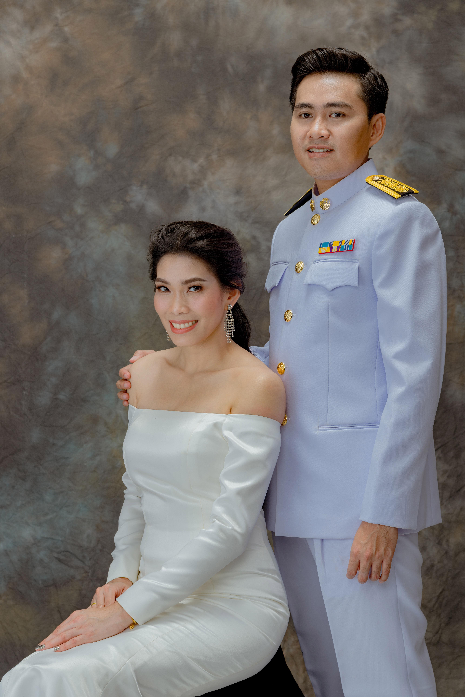 Pre Wedding Studio Package