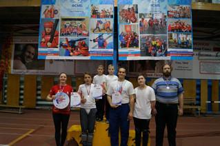 ФОТО отчет с Чемпионата России по СМБ 2017