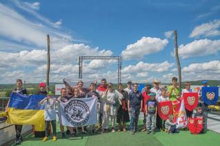 Международный турнир по СМБ в Молдове