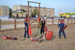 Очередной турнир по СМБ Волгоградской области прошёл успешно!
