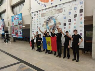 4-й Открытый ЧЕМПИОНАТ ЕВРОПЫ по СМБ 2018