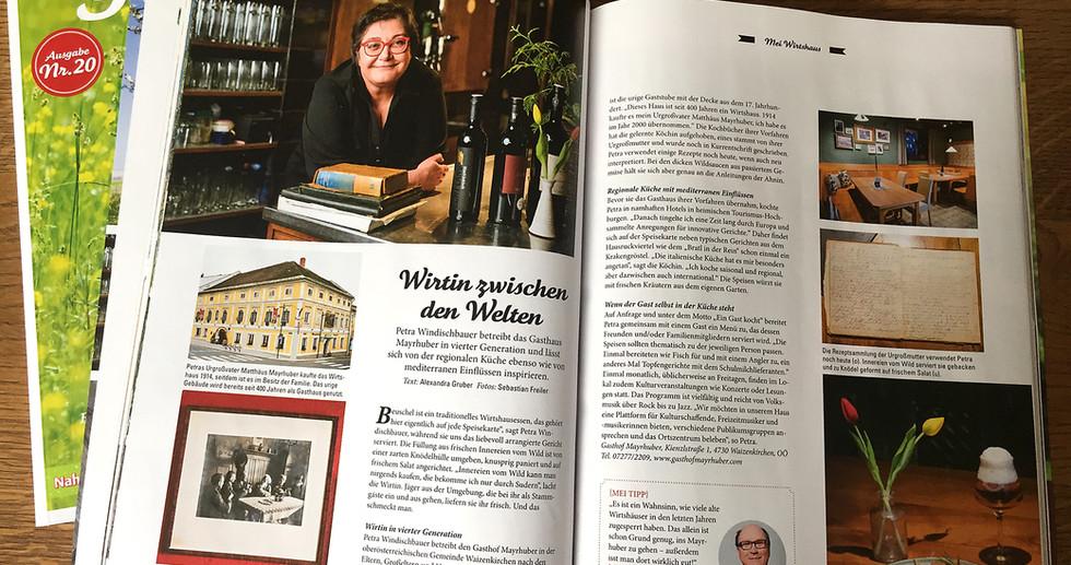 Nah&Frisch Frühlingszeitung Seite 48