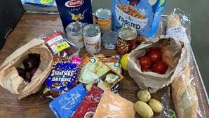 TowFood Community Larders - Helping reduce your food bill