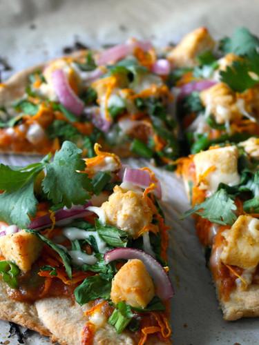Thai Chicken Pizza.JPG