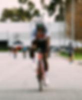 Nimbus Performace Athlete Cory Williams cm2 Technology