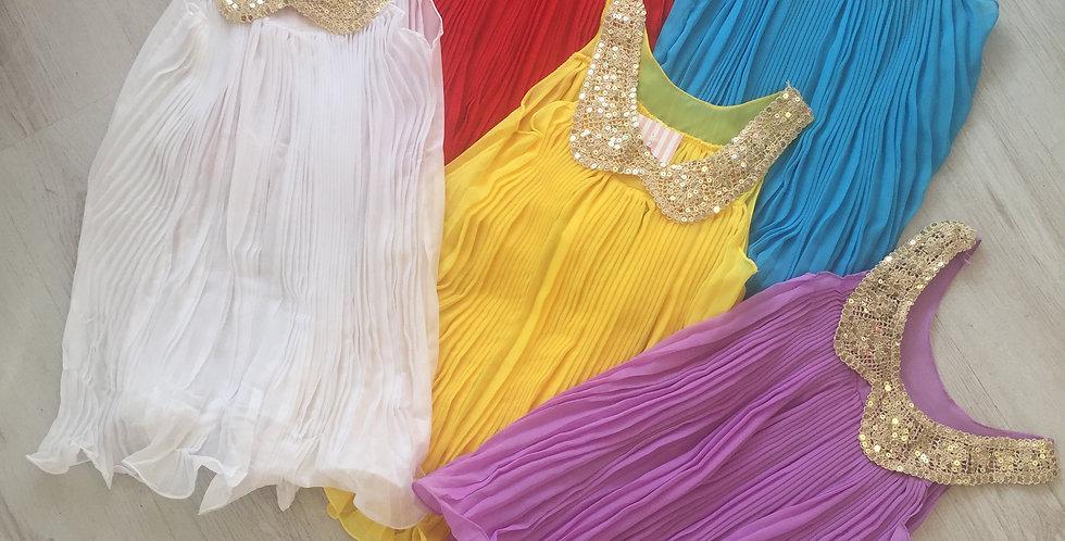Keira Floaty dress