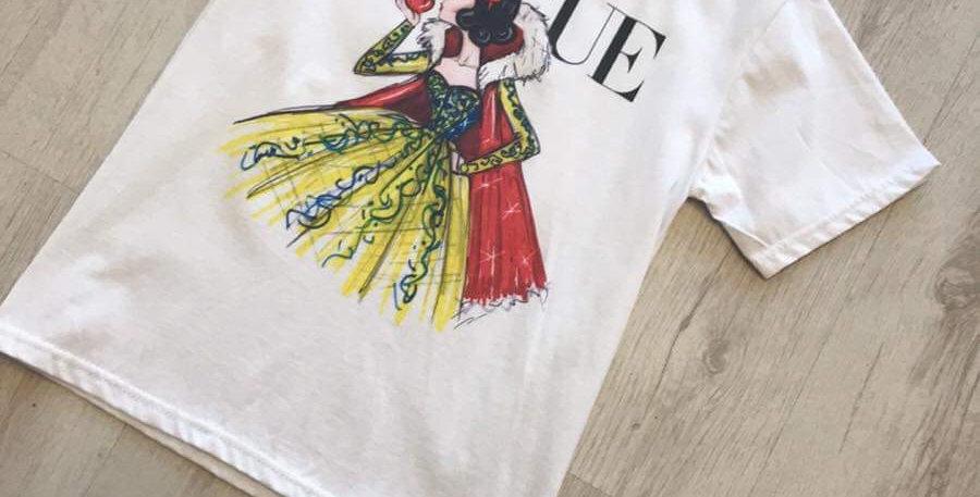 Princess Vogue Tshirt