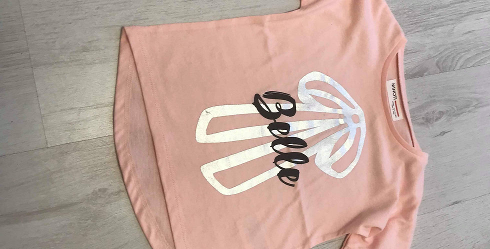 Belle Long Sleeve Top