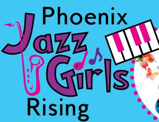 Phoenix Jazz Girls Rising Fall 2021