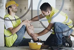 dommage corporel - accident du travail