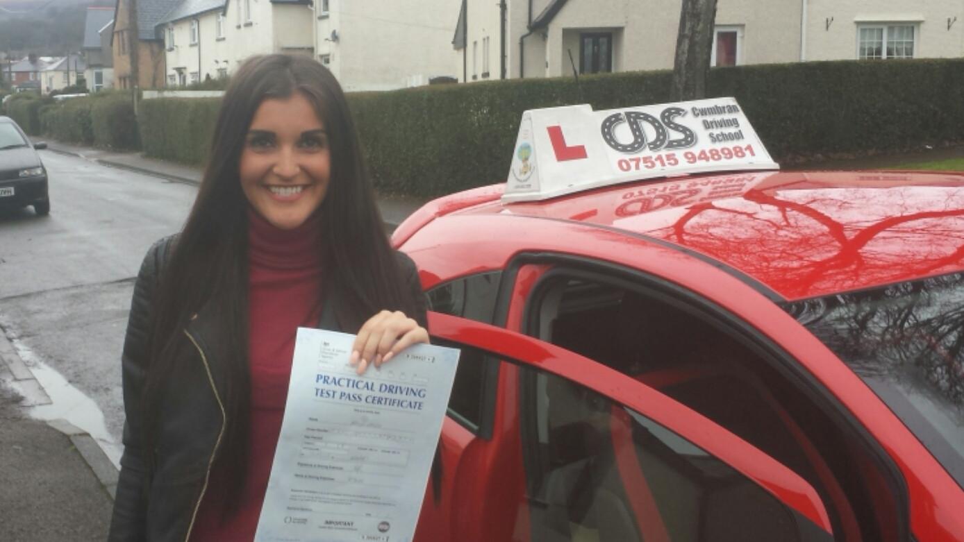 Cwmbran Driving School Megan Davies.jpg