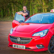 Neil Gough (Learner Driver Wales)