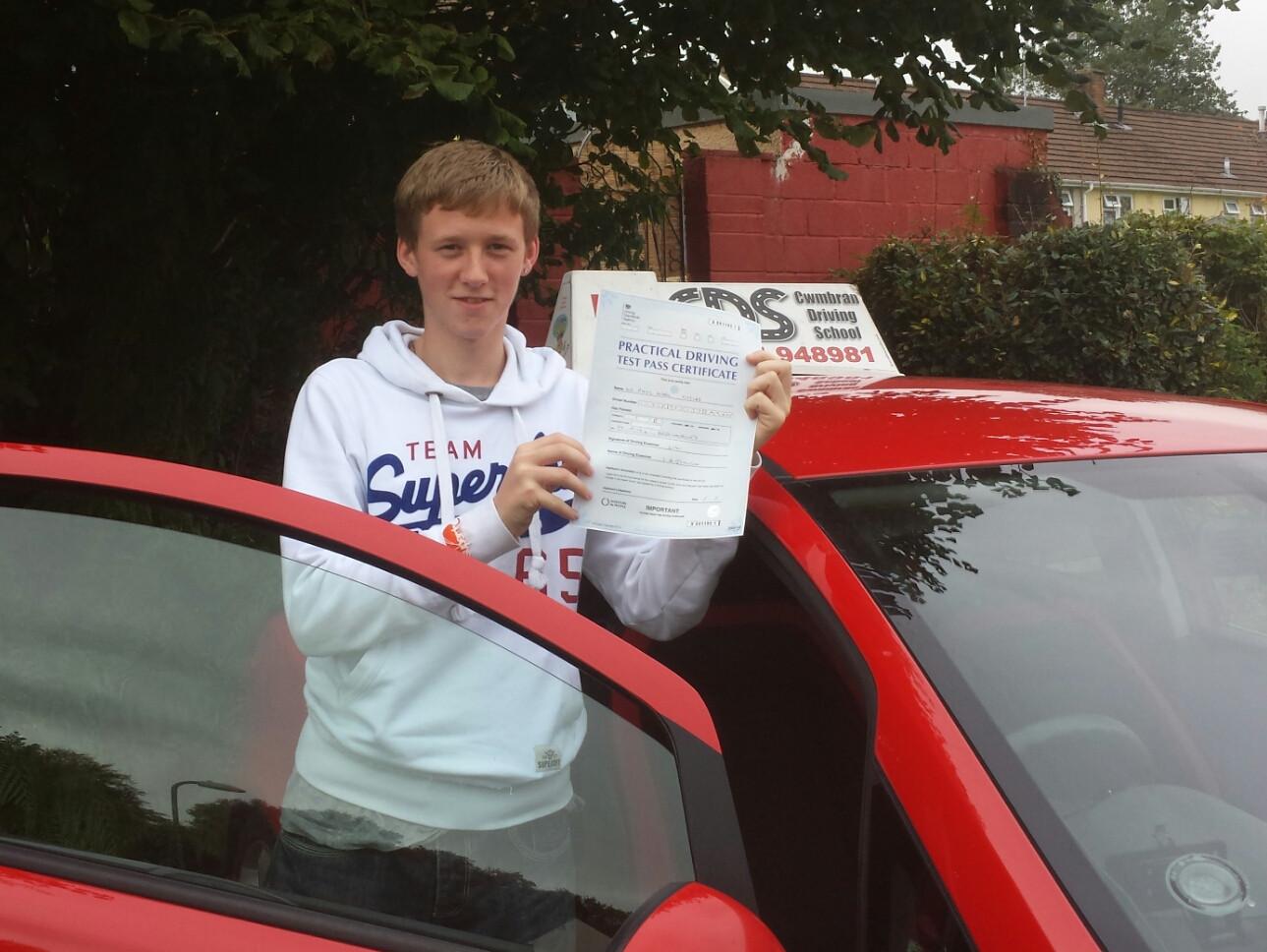 Cwmbran Driving School Rhys C.jpg