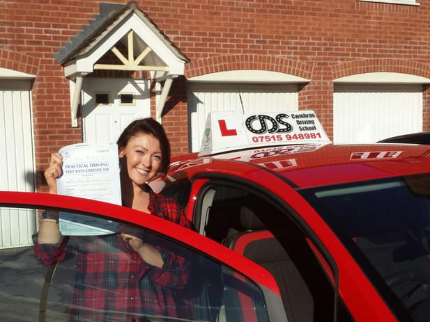 Cwmbran Driving School Katie a.jpg