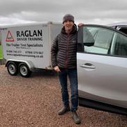 Steve Thomas (Raglan Driver Training)