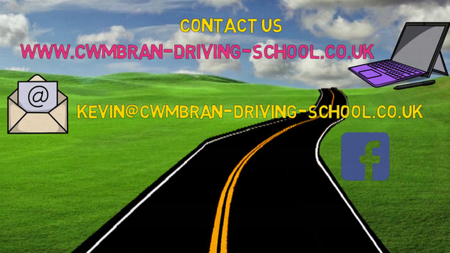 Cwmbran Driving School Promotional Video