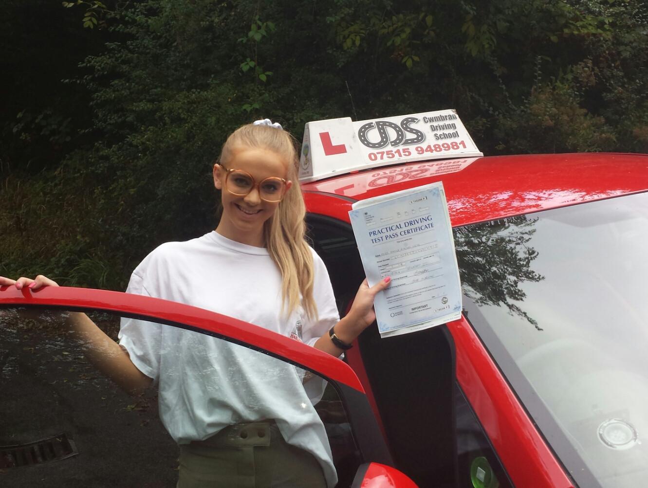Cwmbran Driving School Emily.jpg