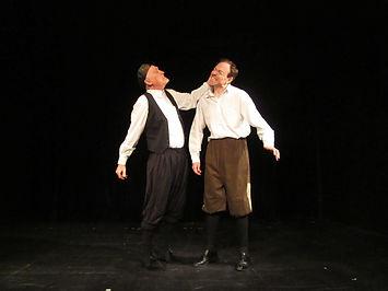 Compagnie de théâtre Les Libellules