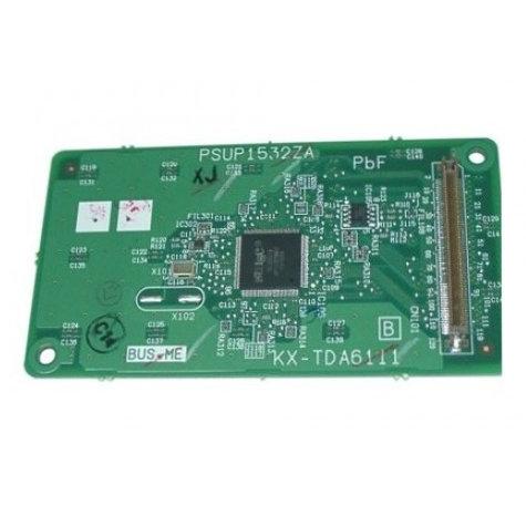 KX-TDA6111X แผงเชื่อมตู้ขยาย KX-TDA620,BUS-ME Card for KX-TDA600/KX-TDE600