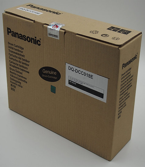 DQ-DCC018E Panasonic Laser Drum Unit (ของแท้) ใช้กับรุ่น DP-MB250,DP-MB251