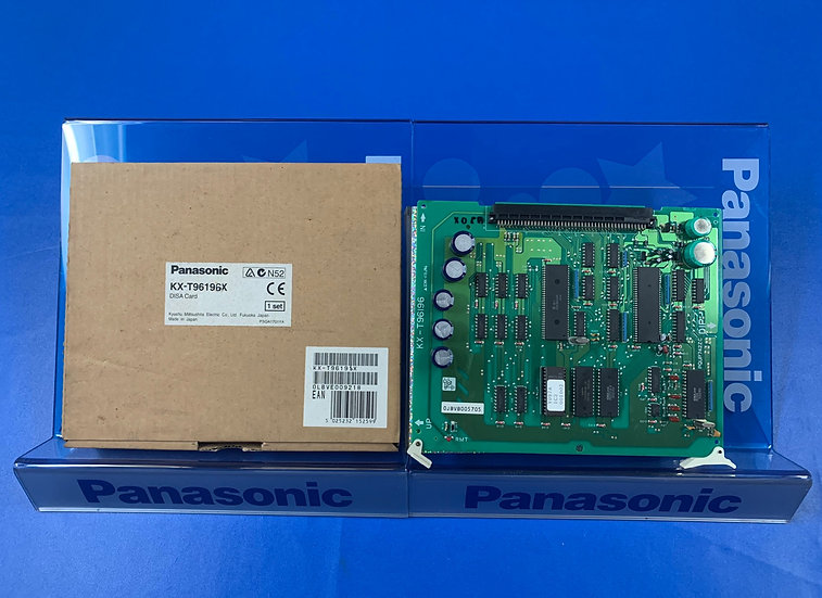 KX-T96196(N)  แผงใหม่ Remote Online Card(RMT) for KX-TD500/336/192