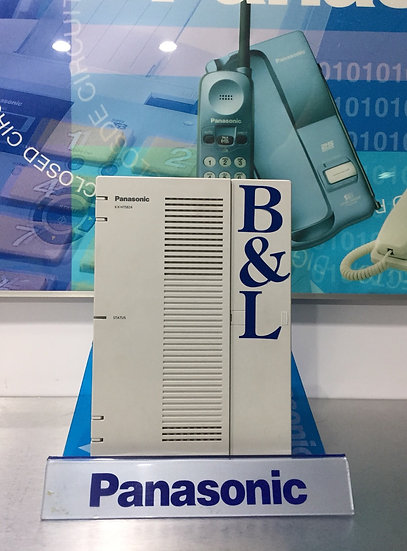 KX-HTS824BX  ตู้สาขา Hybrid IP PBX
