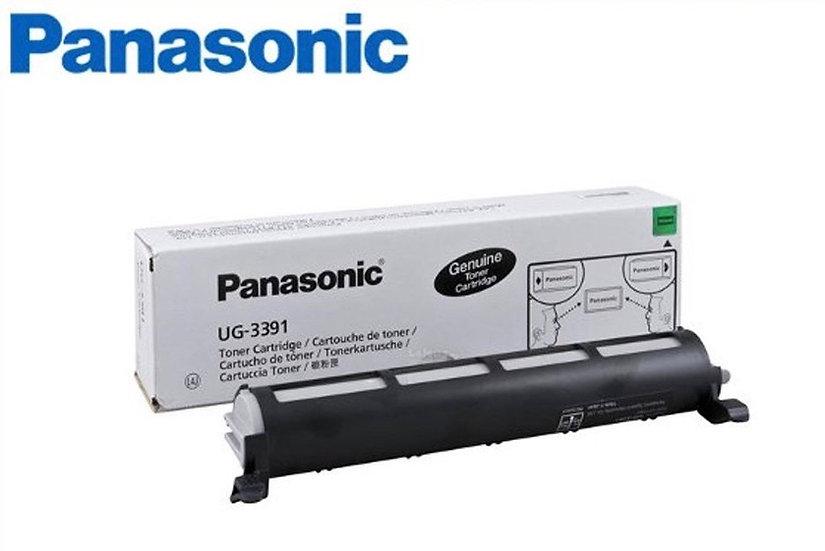 UG-3391 Panasonic Laser Toner ผงหมึกแฟกซ์เลเซอร์ UF-4600/5600
