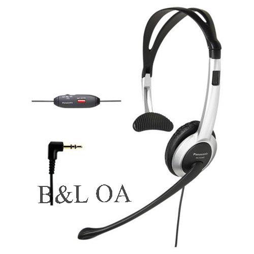 RP-TCA430 Panasonic Headset
