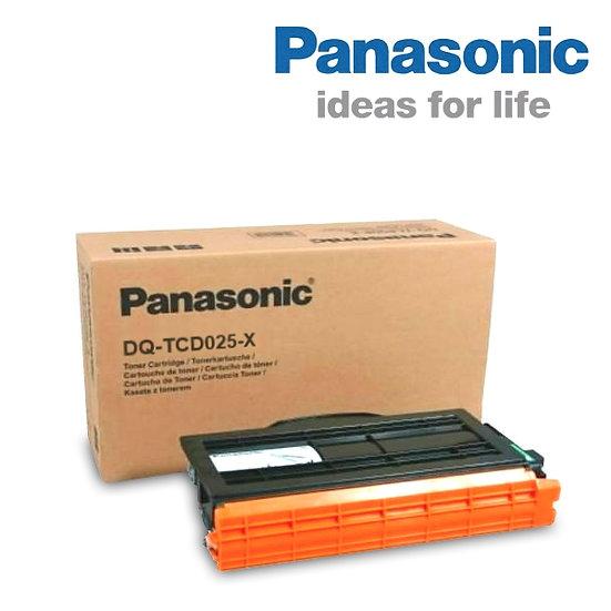 DQ-TCD025E Panasonic  Laser Toner for DP-MB536/545
