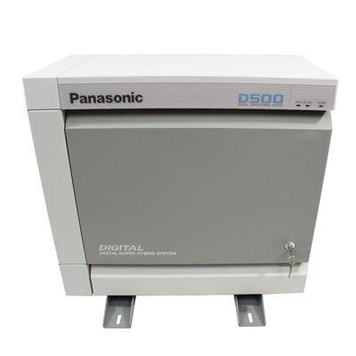 KX-TD500(N)  ตุ้สาขาดิจิตอล ของใหม่ Digital PBX