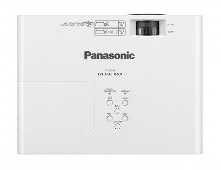 PT-LB356 XGA Panasonic Projector 3300 lm (Lamp Life 20,000 hrs)