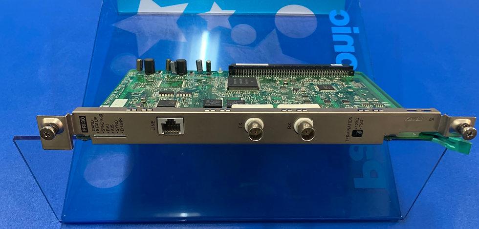 KX-TDA0290CJ (Second Hand)แผงวงจร 30 คู่สาย PRI/E1 for KX-TDA/TDE100-200-600