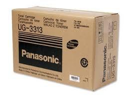 UG-3313 Panasonic (All in One)Genuine Laser Toner with Drum(UF-560/770/880/885)