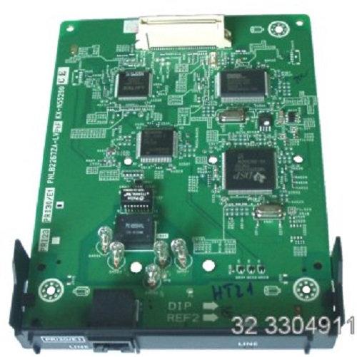 KX-NS5290CE  PRI (E1) Card